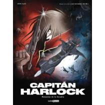 CAPITAN HARLOCK: MEMORIAS DE LA ARCADIA 02 DE 03
