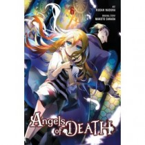 ANGELS OF DEATH 06 (INGLES - ENGLISH)