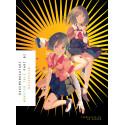 BAKEMONOGATARI 02 (LIGHT NOVEL) (INGLES - ENGLISH)