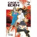 CAGE OF EDEN 02 (INGLES - ENGLISH)