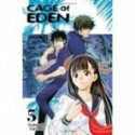 CAGE OF EDEN 05 (INGLES - ENGLISH)