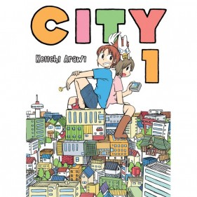 CITY 01 (INGLES - ENGLISH)