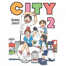 CITY 02 (INGLES - ENGLISH)