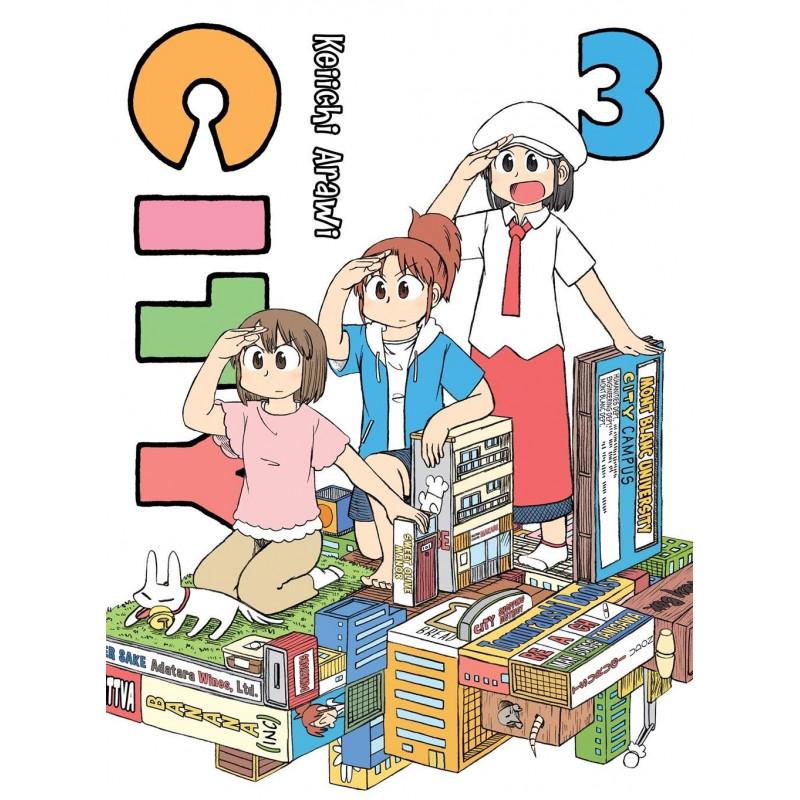 CITY 03 (INGLES - ENGLISH)