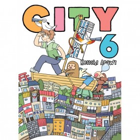 CITY 06 (INGLES - ENGLISH)