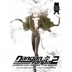 DANGANRONPA 2 03 (INGLES - ENGLISH)
