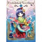 FORBIDDEN SCROLLERY 04 (INGLES - ENGLISH)