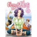 GRAND BLUE DREAMING 02 (INGLES - ENGLISH)