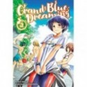 GRAND BLUE DREAMING 03 (INGLES - ENGLISH)