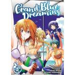 GRAND BLUE DREAMING 05 (INGLES - ENGLISH)
