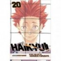 HAIKYU!! 20 (INGLES - ENGLISH)
