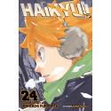 HAIKYU!! 24 (INGLES - ENGLISH)