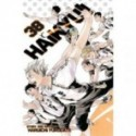 HAIKYU!! 38 (INGLES - ENGLISH)