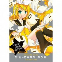 HATSUNE MIKU: RIN-CHAN NOW! 01 (INGLES - ENGLISH)