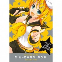 HATSUNE MIKU: RIN-CHAN NOW! 02 (INGLES - ENGLISH)