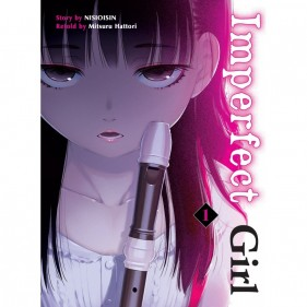 IMPERFECT GIRL 01 (INGLES - ENGLISH)