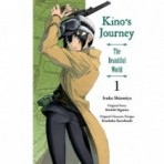 KINO'S JOURNEY 01 (INGLES - ENGLISH)