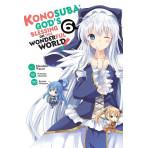 KONOSUBA 06 (INGLES - ENGLISH)