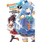 KONOSUBA 07 (INGLES - ENGLISH)