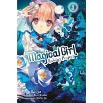 MAGICAL GIRL RAISING PROJECT 01 (INGLES - ENGLISH)