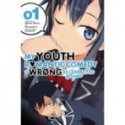 MY YOUTH ROMANTIC COMEDY... 01 (INGLES - ENGLISH)
