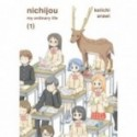 NICHIJOU 01 (INGLES - ENGLISH)