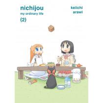 NICHIJOU 02 (INGLES - ENGLISH)
