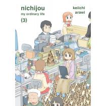 NICHIJOU 03 (INGLES - ENGLISH)