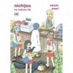 NICHIJOU 04 (INGLES - ENGLISH)