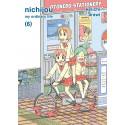 NICHIJOU 06 (INGLES - ENGLISH)