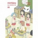 NICHIJOU 08 (INGLES - ENGLISH)