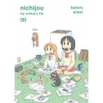 NICHIJOU 09 (INGLES - ENGLISH)