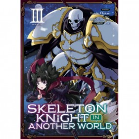 SKELETON KNIGHT IN ANOTHER WORLD 03 (INGLES - ENGLISH)