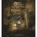 THE ART OF OVER THE GARDEN WALL (INGLES - ENGLISH)