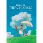 THE ART OF THE WIND RISES (INGLES - ENGLISH)