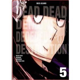 DEAD DEAD DEMONS DEDEDEDE DESTRUCTION 05