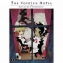 THE VOYNICH HOTEL 01 (INGLES - ENGLISH)