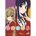 TORADORA 03 (INGLÉS) (INGLES - ENGLISH)