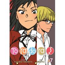 TORADORA 07 (INGLÉS) (INGLES - ENGLISH)
