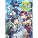 THE RISING OF THE SHIELD HERO (LIGHT NOVEL) 05  (INGLES - ENGLISH)