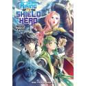 THE RISING OF THE SHIELD HERO (LIGHT NOVEL) 06  (INGLES - ENGLISH)