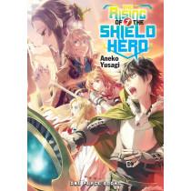 THE RISING OF THE SHIELD HERO (LIGHT NOVEL) 07  (INGLES - ENGLISH)