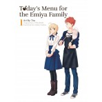 TODAY'S MENU FOR THE EMIYA FAMILY 01 (INGLES - ENGLISH)