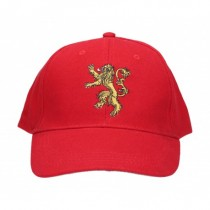 GAME OF THRONES LANNISTER GORRA