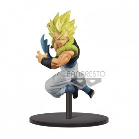 DRAGON BALL SUPER SAIYAN GOGETA 17CM CHOSENSHIRETS