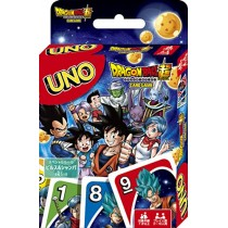 UNO DRAGON BALL SUPER (JAP)