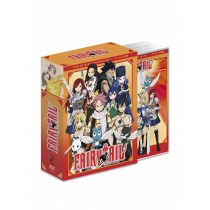 FAIRY TAIL PACK EP. 001-175 DVD