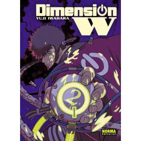DIMENSION W 02