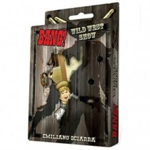 BANG!: EXP. WILD WEST SHOW