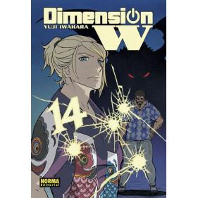 DIMENSION W 14